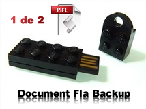 document fla backup